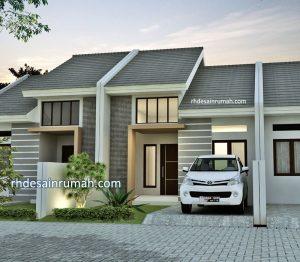 Jasa Desain Rumah Padang Online