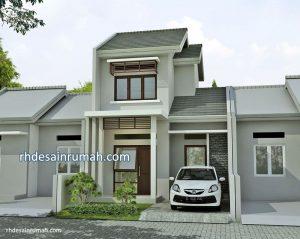 Jasa Desain Rumah Tinggal Sederhana