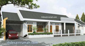 Jasa Desain Rumah Banjarbaru Online