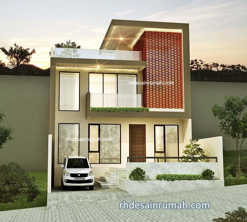 Jasa Desain Rumah Mojokerto Online