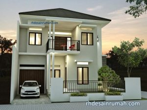 Jasa Desain Rumah Blitar Online