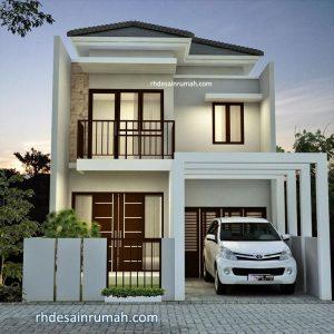 Jasa Desain Rumah Mojokerto Online Jasa Desain Rumah Online