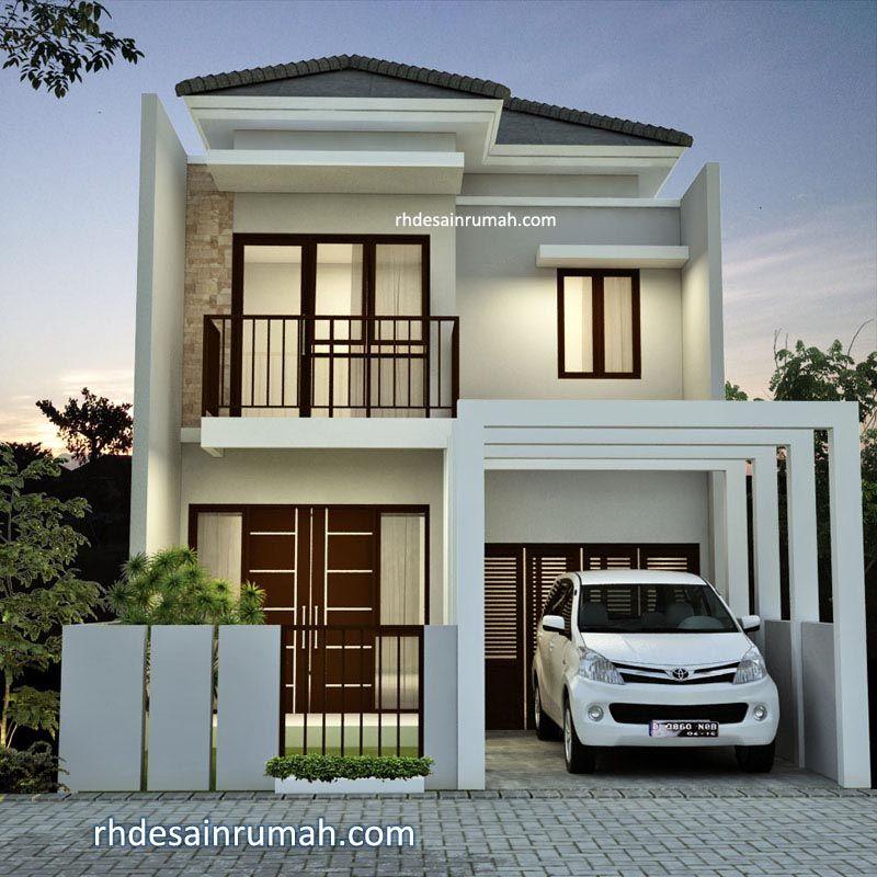 Jasa Desain Rumah Minimalis 2 Lantai Jasa Desain Rumah Online