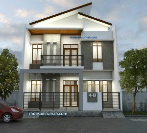 Jasa Desain Rumah Madura Online