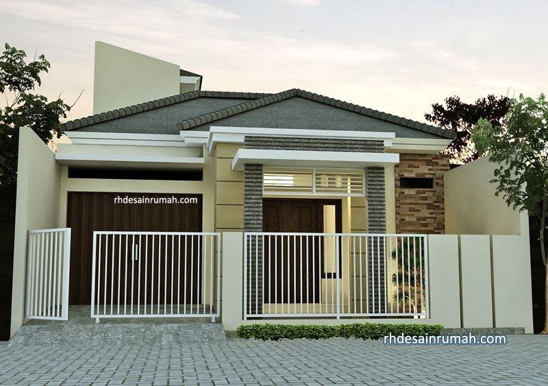 Jasa Desain Rumah Sleman Online