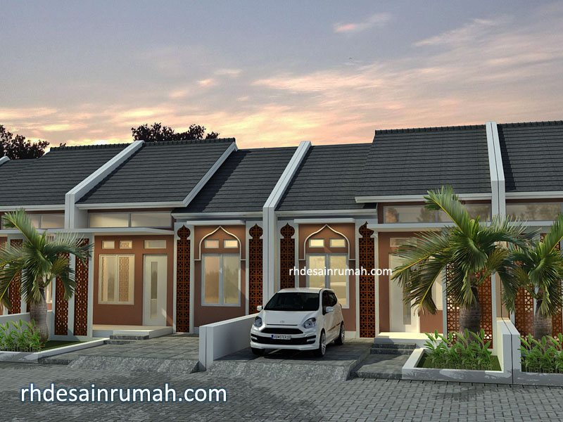 jasa desain perumahan Aceh