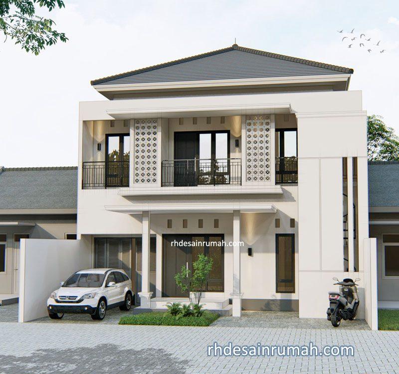 jasa desain rumah Jepara