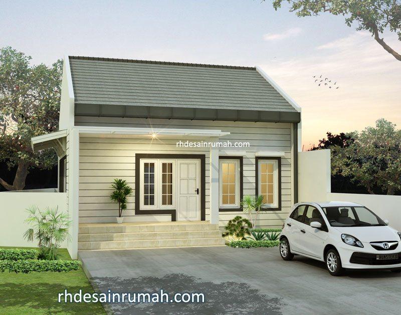 jasa desain rumah Blitar