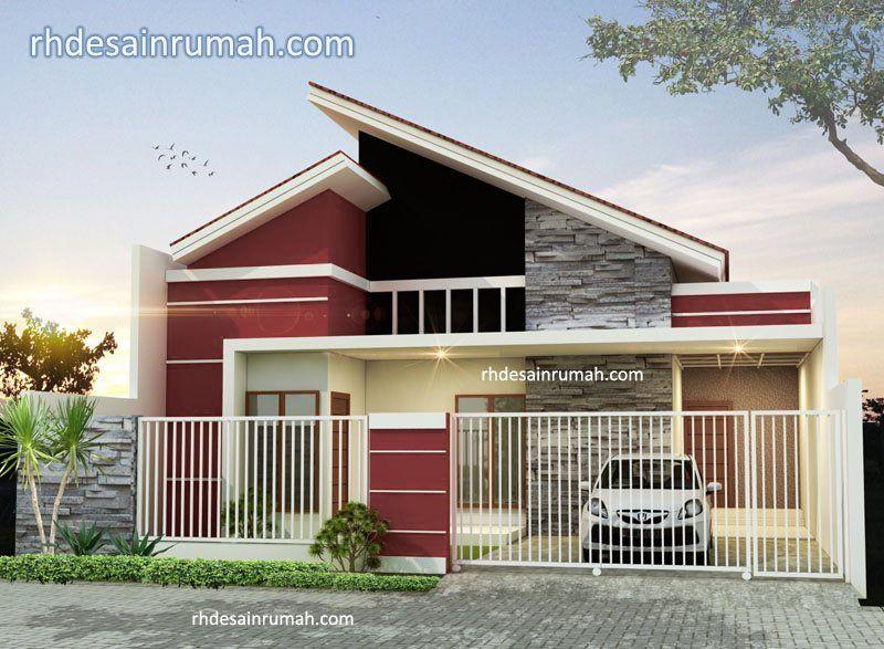 jasa desain rumah Ngawi
