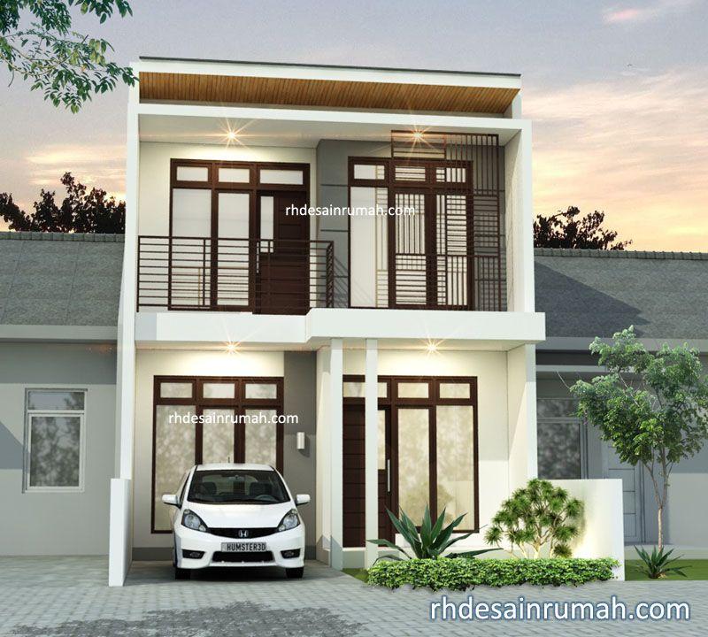 jasa desain rumah Bengkulu