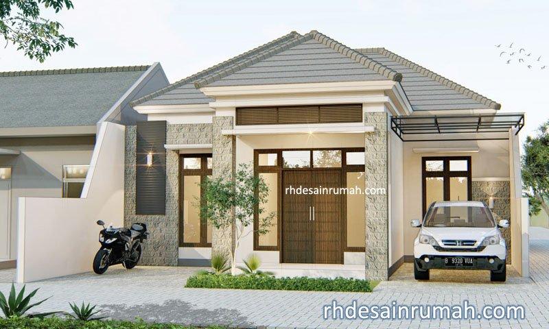 jasa desain rumah Bojonegoro
