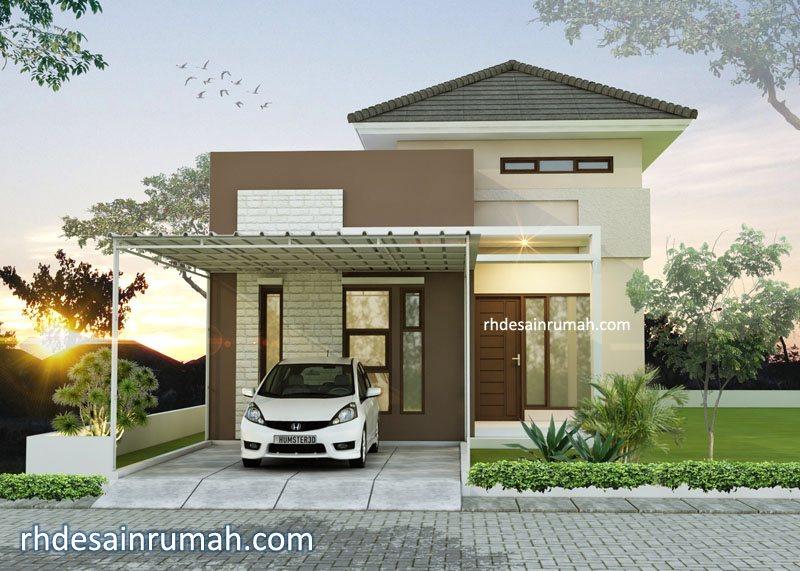jasa desain rumah Riau