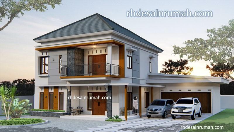 jasa desain rumah Medan