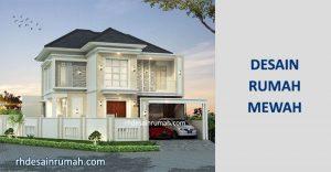 Read more about the article Desain Rumah Mewah Minimalis