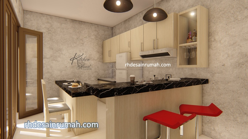 Read more about the article Jasa Desain Interior Rumah Jakarta Selatan Online
