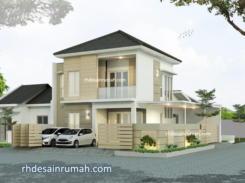 Read more about the article Desain Rumah dengan Lampu Dinding