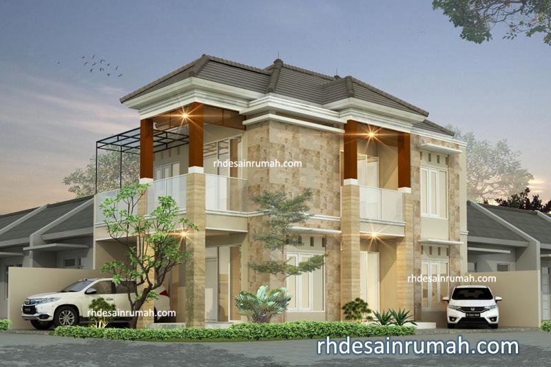 Jasa Desain Rumah Bogor