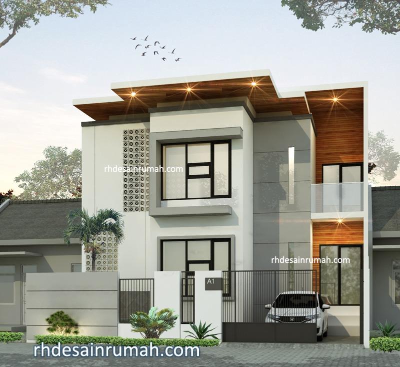 Jasa Desain Rumah Palangkaraya