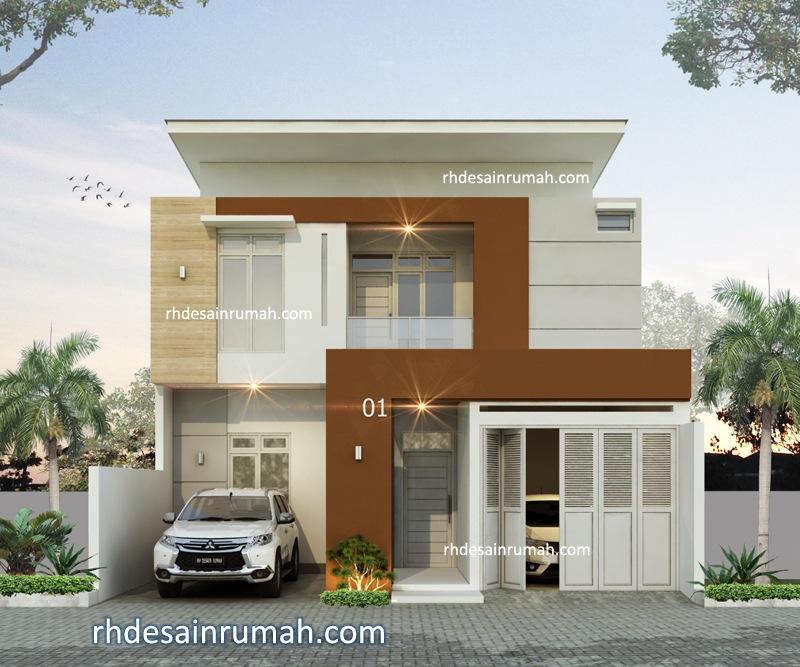 Jasa Desain Rumah Aceh
