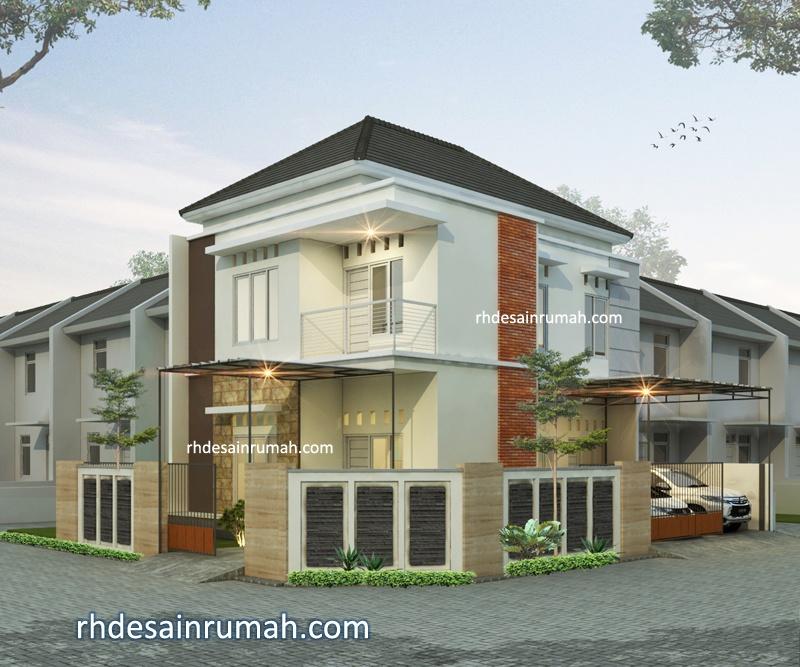 Jasa Desain Rumah Hook Semarang
