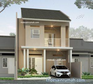 Jasa Arsitek Desain Rumah Solo Online