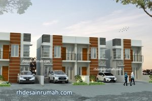 Read more about the article Jasa Desain Perumahan Tangerang Selatan