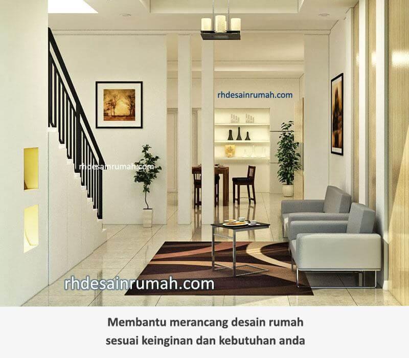 Jasa Desain Rumah RHDesainRumah 2