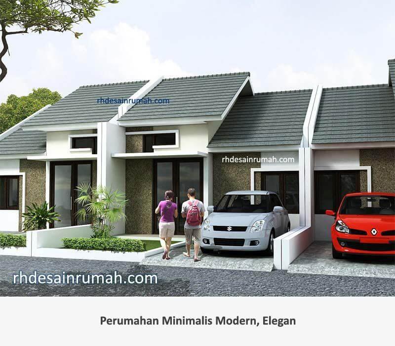 Jasa Desain Rumah RHDesainRumah 7