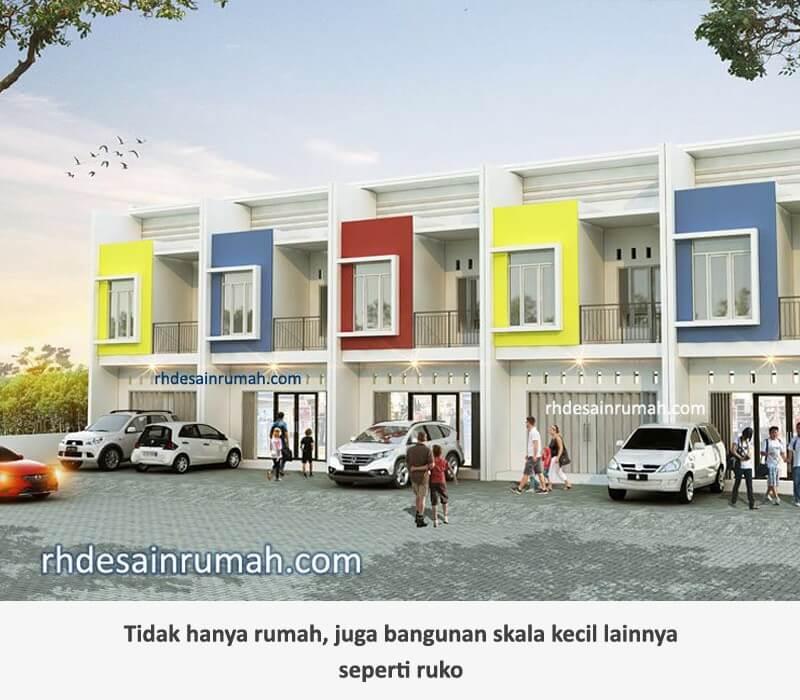 Jasa Desain Rumah RHDesainRumah 8