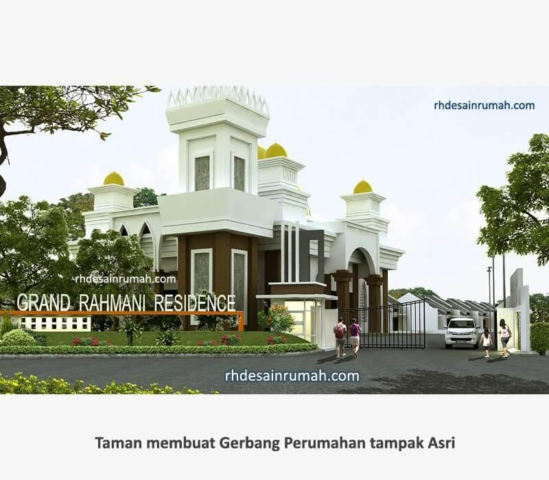 Jasa Desain Rumah RHDesainRumah 9
