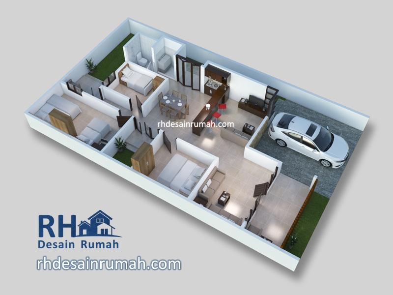 Read more about the article Jasa Arsitek dan Desain Interior Rumah